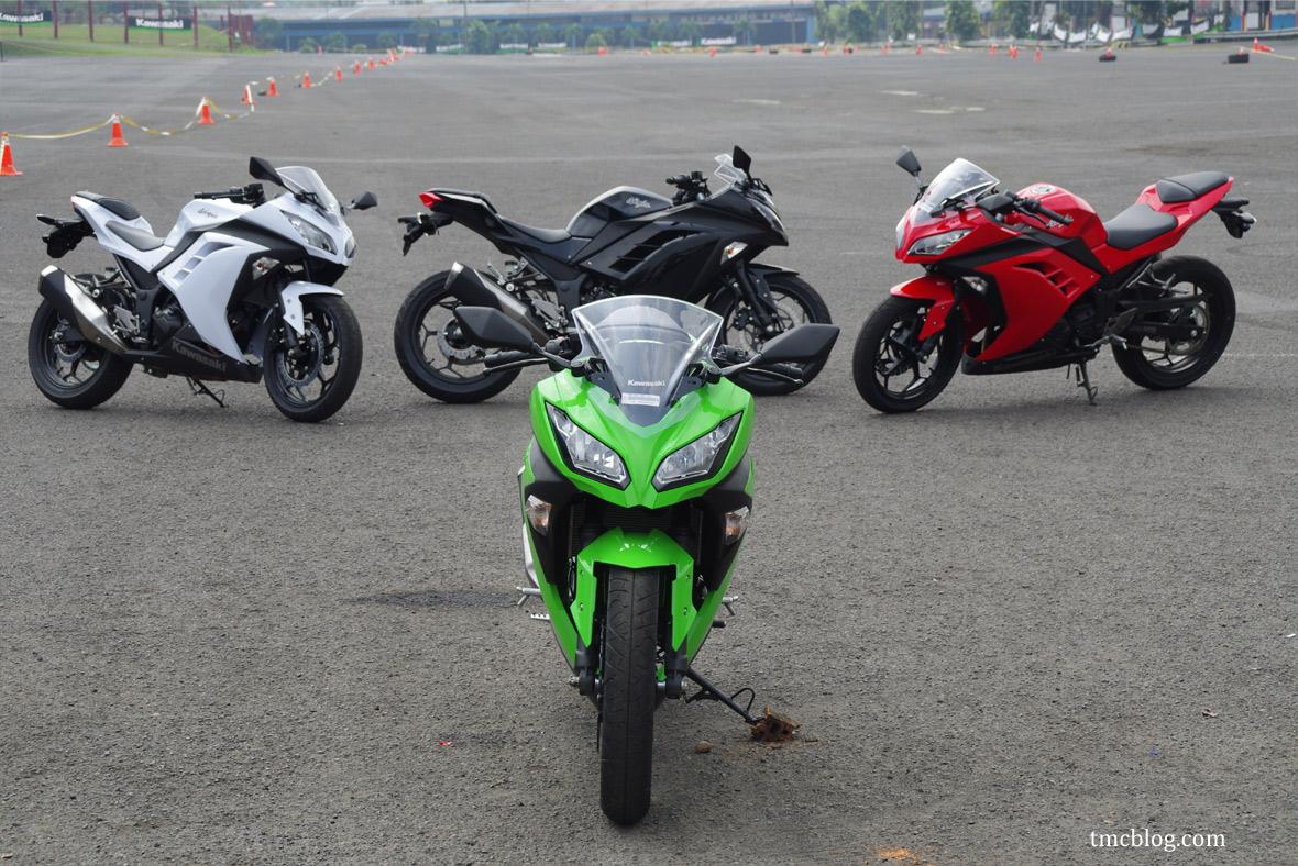 100 Gambar Motor Ninja Kocak Terkeren Obeng Komstir 250r Pojok Test Ride Full Review Honda Cbr 2011 Part Ii End