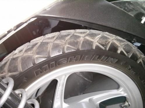 Michelin M45 samping-1