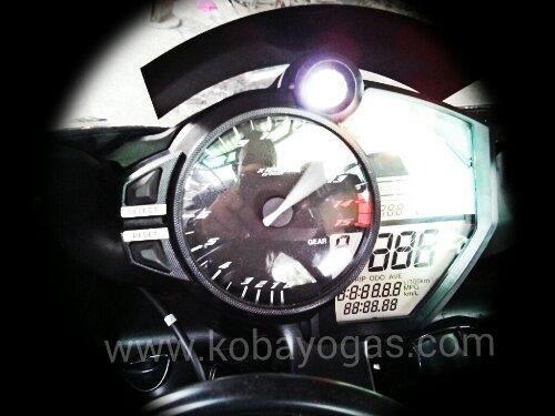 speedometer Yamaha R1