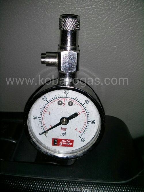 coido alat pengukur tekanan ban 2