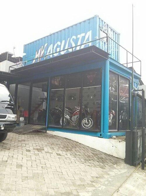 MV Agusta F3 675