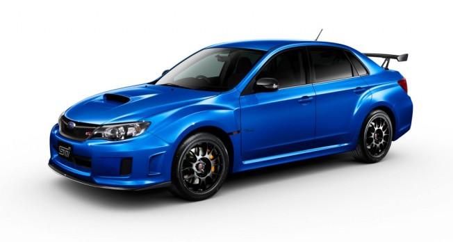 Pojok Test Drive: Berkenalan Dengan Subaru Impreza WRX STi 2011