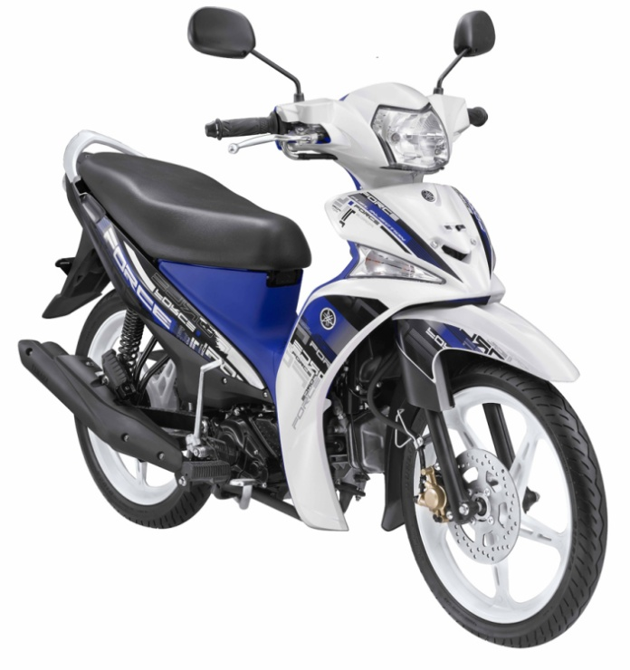 Yamaha Force