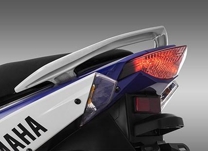 Yamaha Nuovo GP speedo brake