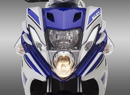 Yamaha Nuovo GP