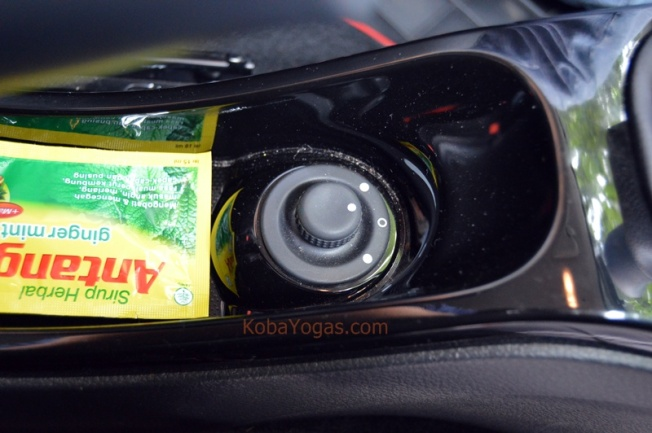 Test Drive Tematis Diesel: Renault Duster 1.5 dCi - The ...