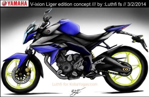 Vixion Liger1