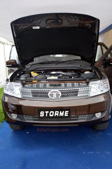 Tata Storme