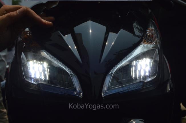 Lampu LED Vario Kobayogas.com