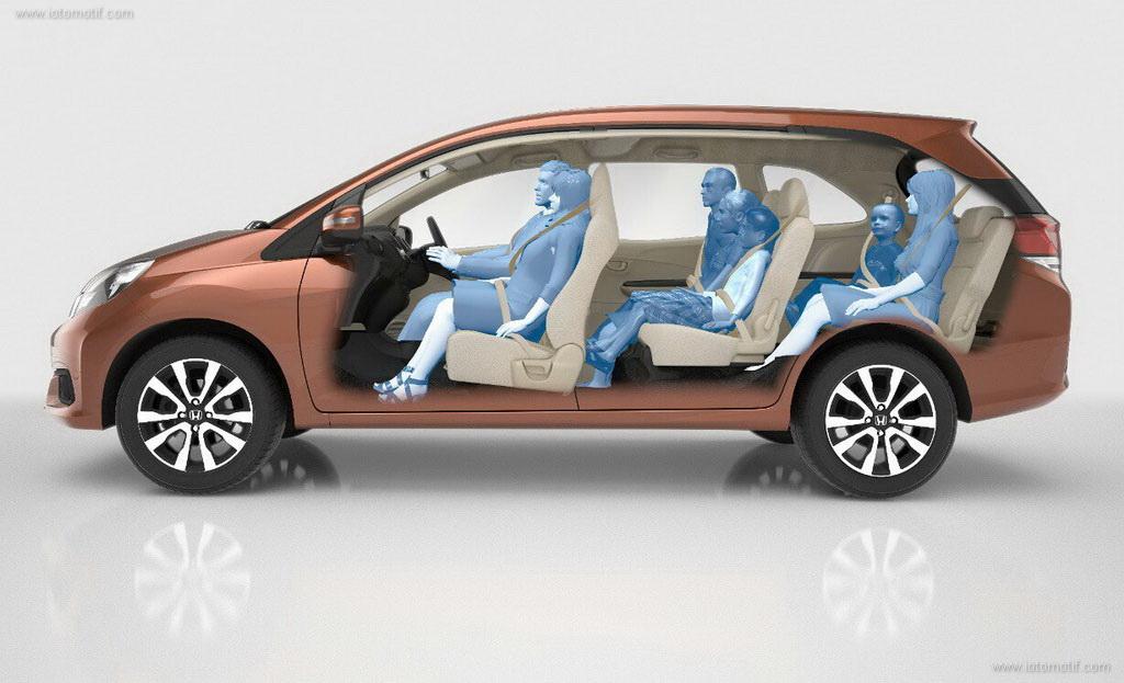 Full Impression Review Honda Mobilio E Cvt Part I Kobayogas Com