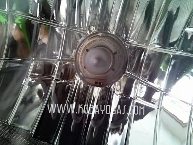 Bohlam lampu Osram Bi-Lux 60/55
