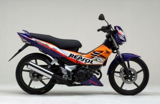 Honda-Sonic-125cc