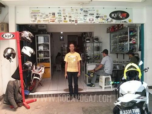 Kios Bikers