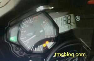 r25 speedo