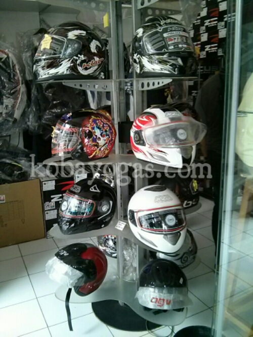 Helmet Lovers