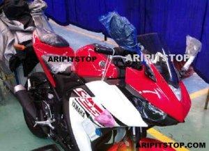 Yamaha-R25
