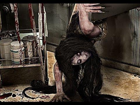 810 Gambar Hantu Wanita Seram Terbaik