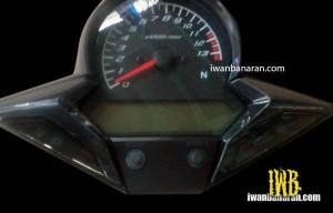 speedo CBR150_lokal-1