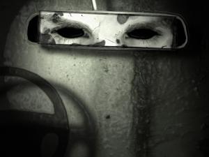 Taksi hantu