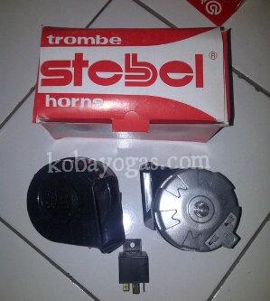 Stebel