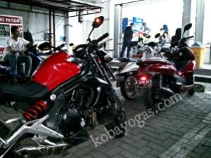 Duo merah