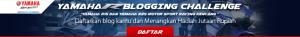 yamaha blogging challaenge