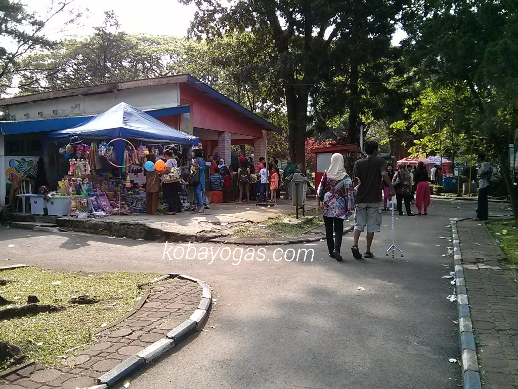 Rekreasi Taman Lalu Lintas Bandung Kobayogas Com