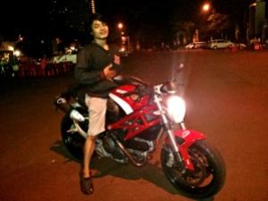 Ferboes Ducati