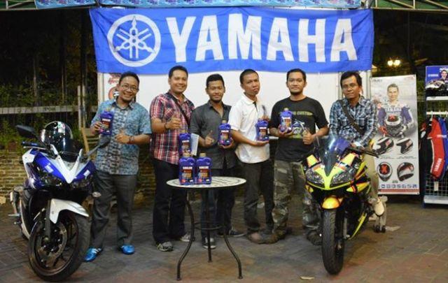 bloggers dan yamaha