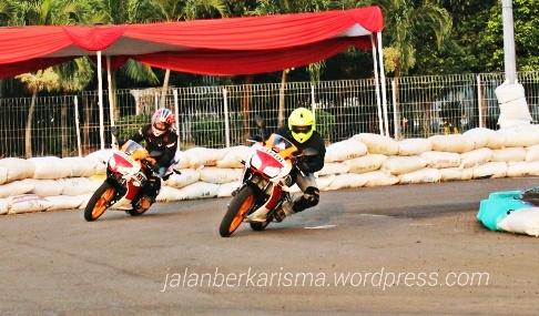 New CBR 150R Lokal; Lebih Lincah Dari Yang Thailand Lads... - KobaYogas.COM - Your Automotive Blog