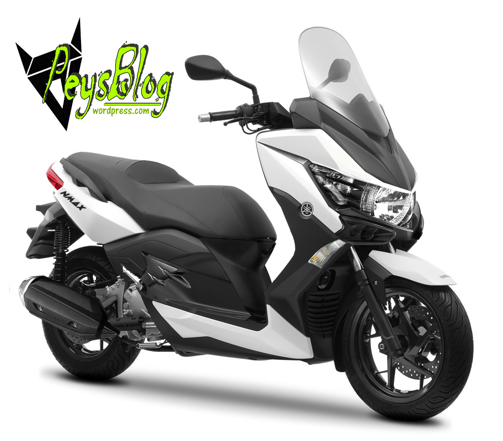 New Yamaha Smax Indonesia 2017 Ototrends Net