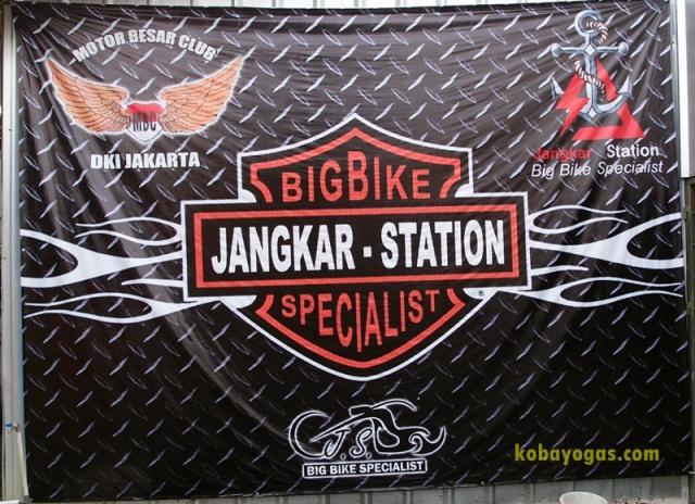 Jangkar Station