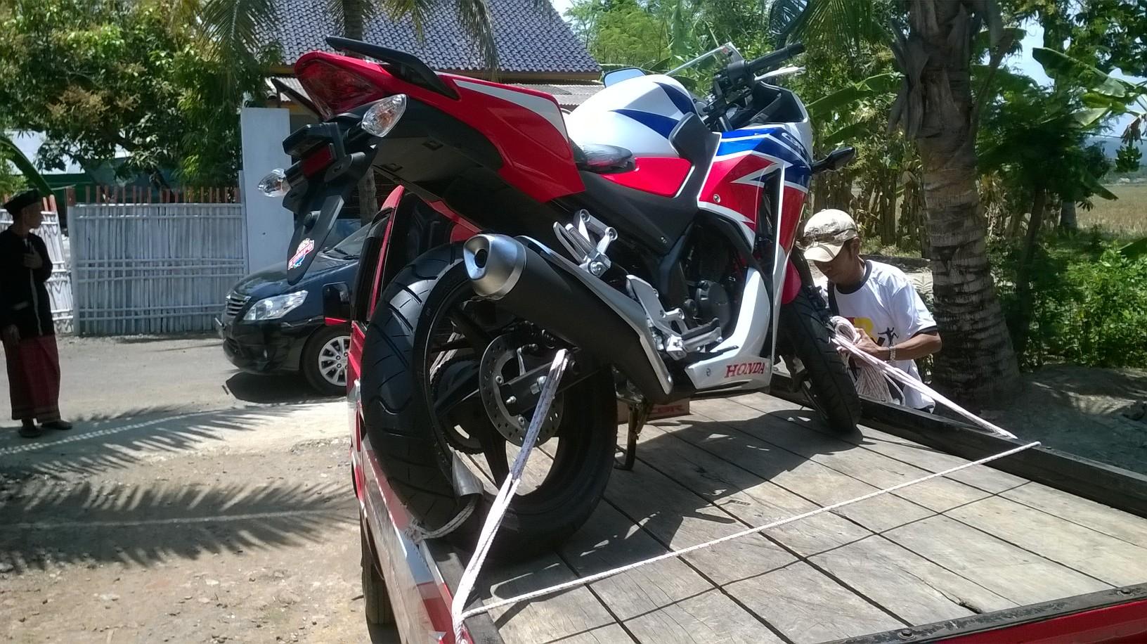 Berapakah Pajak Tahunan Honda New Cbr 150r Ini Jawabannya All Racing Red Kota Semarang Silo