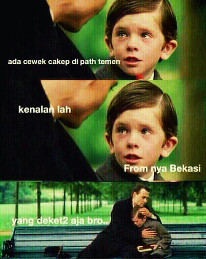 Trend Trend Meme Comic Di Indonesia Mbah Seo