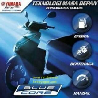 mio blue core