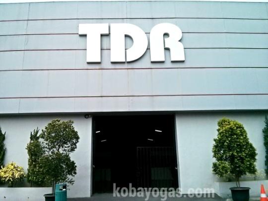 Markas TDR