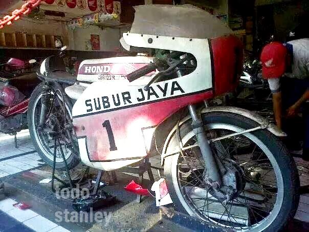 RC142 Indo