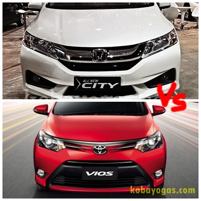city vs vios