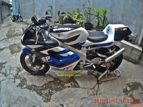 RGV 250 SP