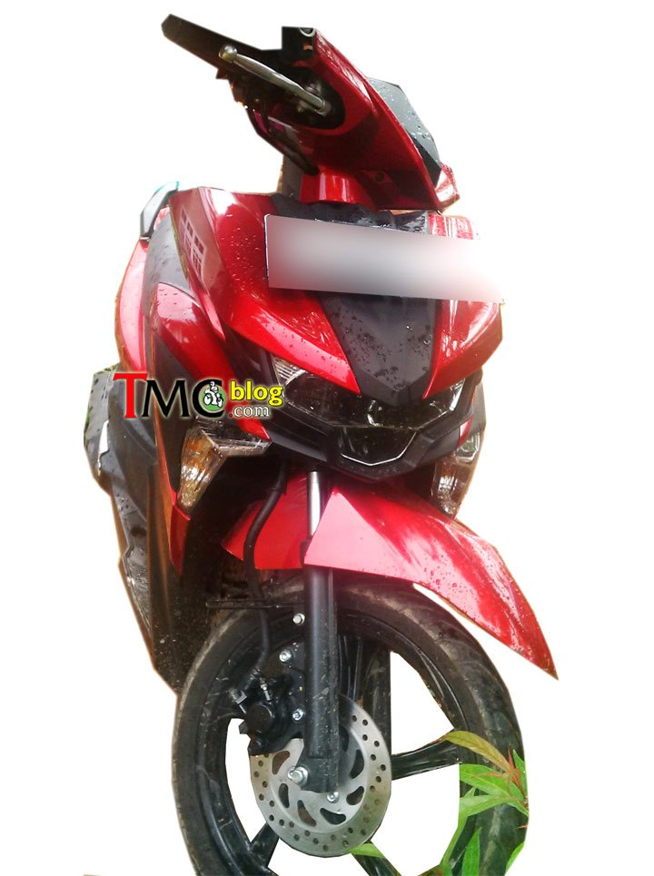 buku manual yamaha jupiter mx