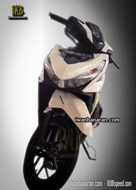 Honda-Vario150