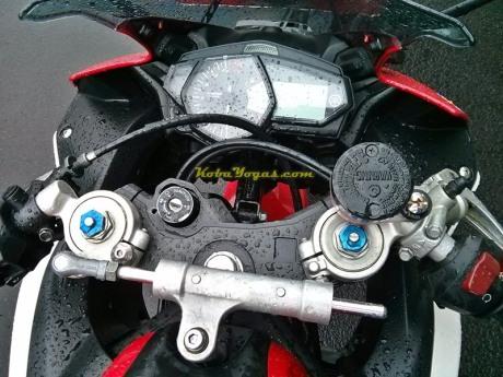 setang GSX R 1000