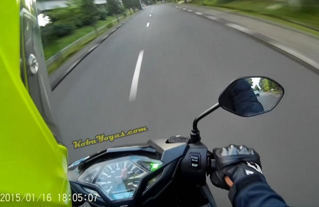 top speed Vario