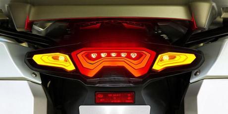 OLED BMW