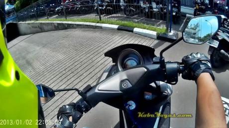 test ride 2