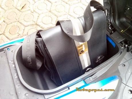 bagasi Beat Pop