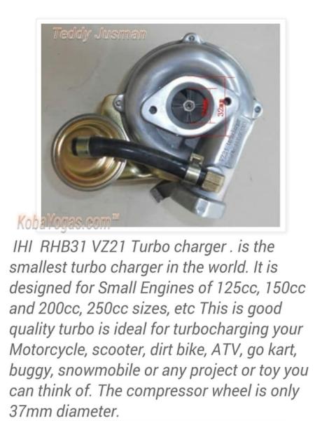 turbo IHI