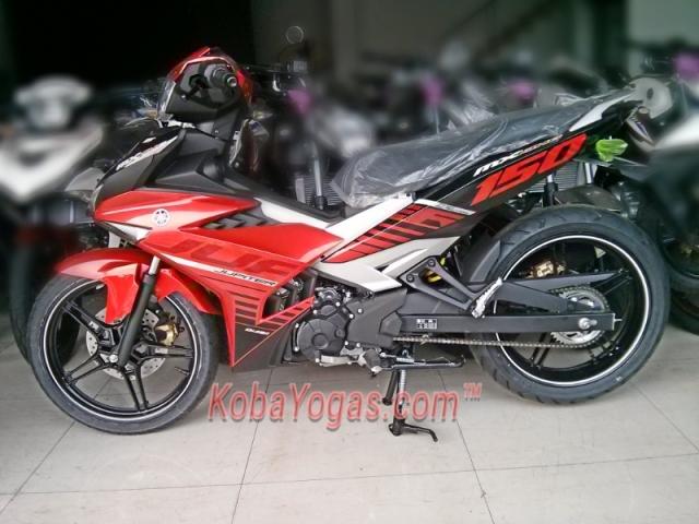 MX King 150