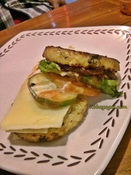 Burger Nasi 1