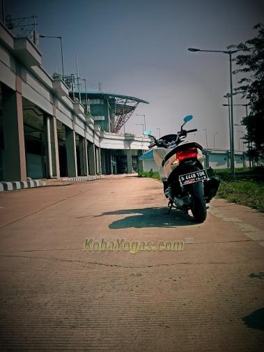 PCX Pulogebang